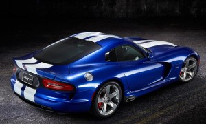 2013_SRT-Viper_GTS_Launch-Edition_2_rear