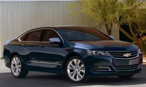 2014_Chevrolet_Impala_1_front