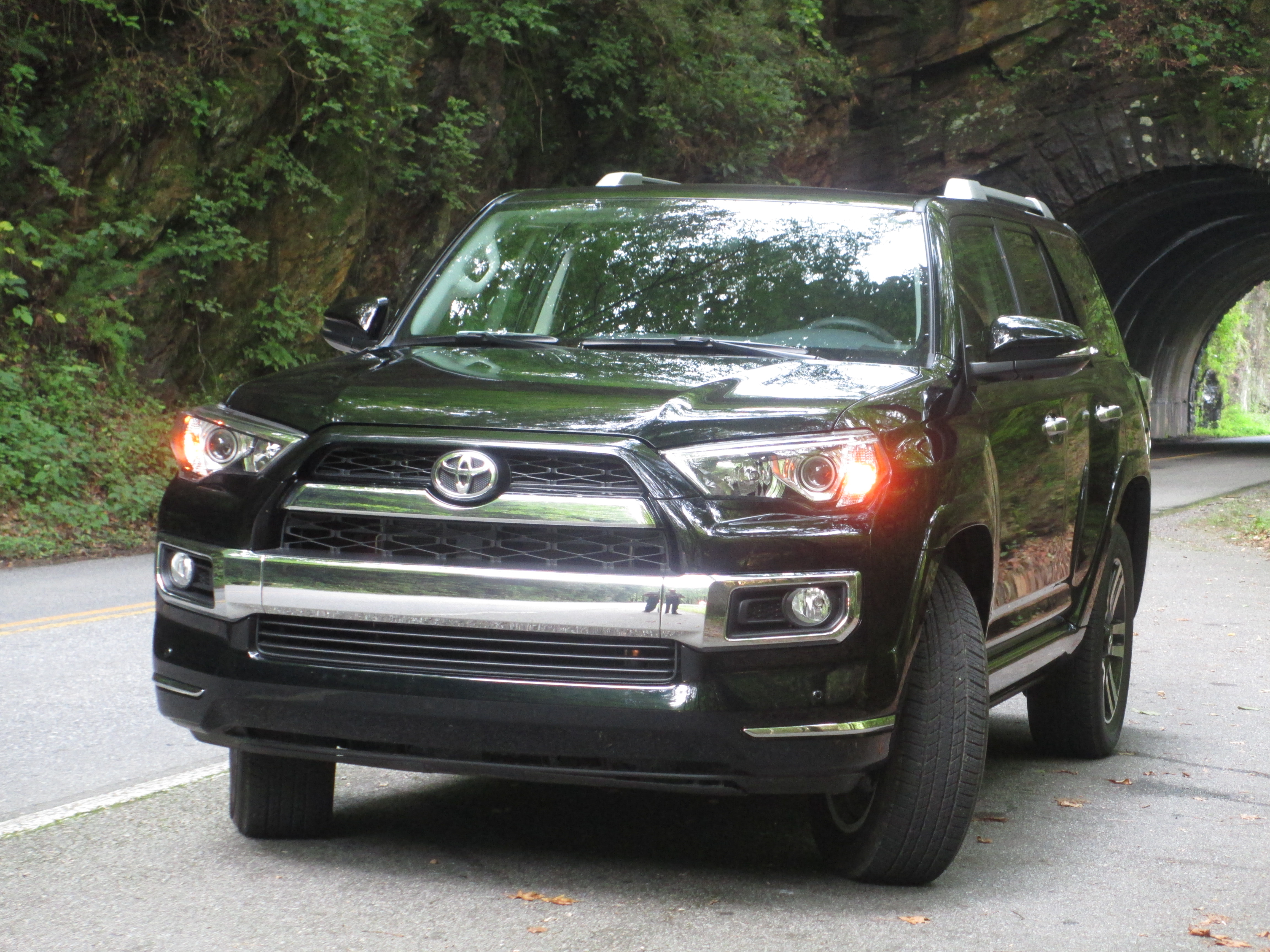toyota nose runner job pinterest added limited trd pin pro grill