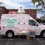 Flying Cupcake Truck