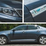 2014 Kia Optima EX Hybrid