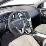 2016 Volvo XC60 T6 interior