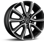 Lexus RC 350 wheel