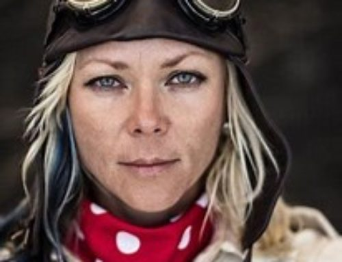 Fastest Woman on 4-wheels Jessi Combs killed trying to set new land speed record