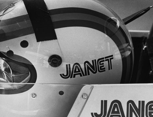 """""""Speed Girl"""" Janet Guthrie to be portrayed by Hilary Swank in Upcoming Movie"""